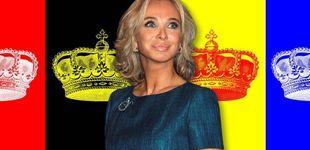 Post de El exsuegro de Corinna carga contra ella y le 'quita' el título de princesa