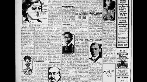 El crimen de hace un siglo que hizo que se hablase de la violencia machista