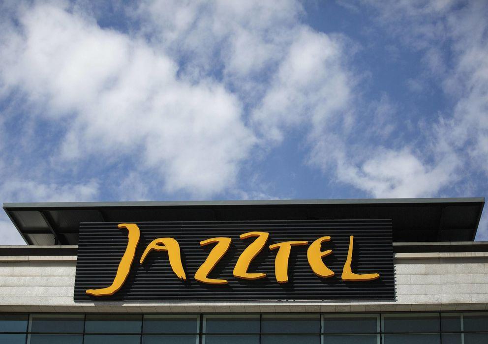 Foto: Jazztel ha sido una de las ganadoras de 2014 (REUTERS/Andrea Comas)