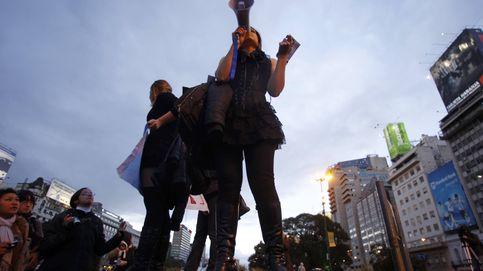 'Las Manadas' de Argentina: dos casos alarman a un país donde la violencia sexual no remite