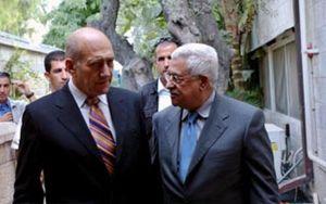 Ministros israelíes confeccionan una lista de presos palestinos para liberarlos
