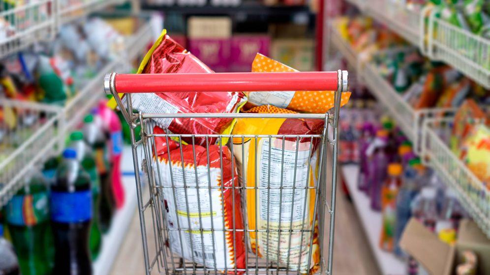 Foto: ¿Sabemos realmente lo que compramos? (iStock)