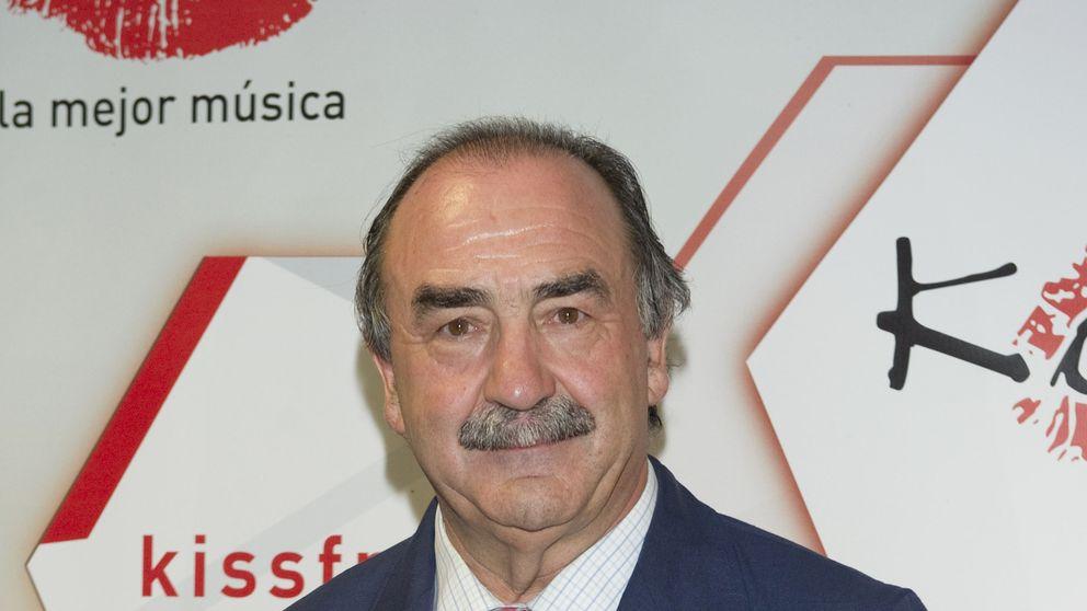 Un juez obliga a Blas Herrero a readmitir al 'chivato' de sus pagos al marido de Cospedal