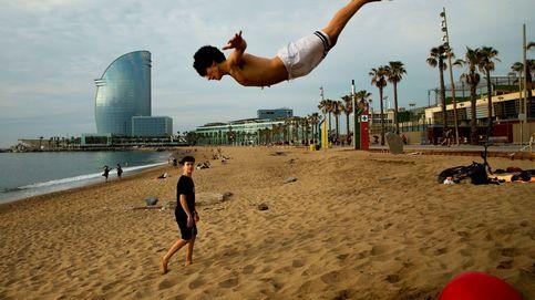 España y UE estudian medidas para reiniciar el turismo desde países seguros