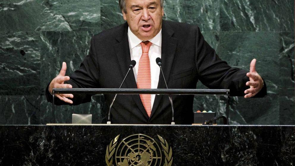 Guterres, Barroso... ¿Por qué Portugal produce tantos líderes globales?