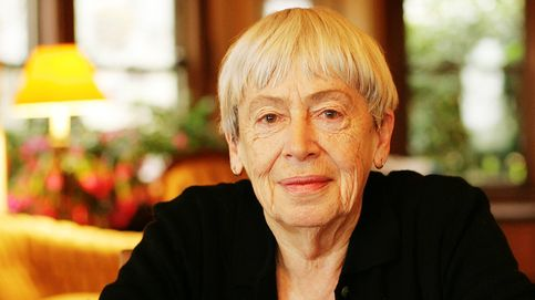 Adiós a Ursula K. Le Guin, la revolucionaria de la ciencia ficción