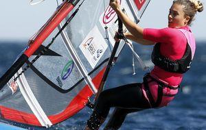Se busca 'sponsor' para deportista olímpica. Razón: Blanca Manchón