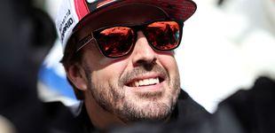 Post de Las incógnitas de un Fernando Alonso que cierra la puerta a la Fórmula 1 (de momento)