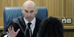 Golpe del juez Bermúdez en el 'caso Faisán': el Pleno decidirá si hubo colaboración con ETA
