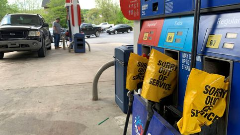 EEUU elimina exigencias medioambientales para asegurar el suministro de gasolina