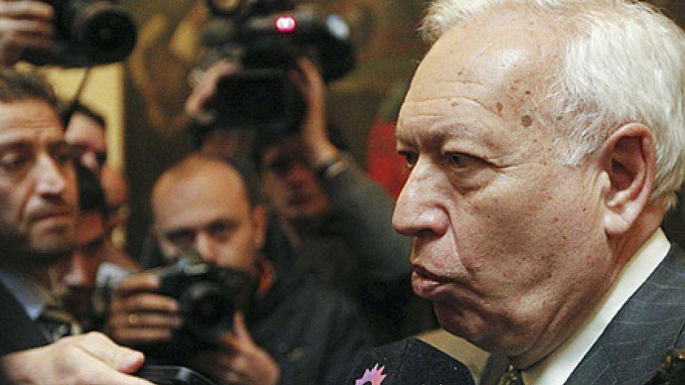 Margallo planteará a Uruguay negociar con la UE sin depender de Argentina