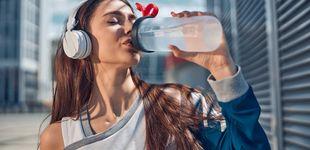 Post de El truco para beber agua de forma habitual con el objetivo de adelgazar