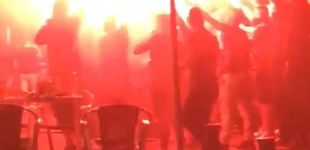 Post de Los ultras manchan la final de Copa: 23 Boixos detenidos por incidentes