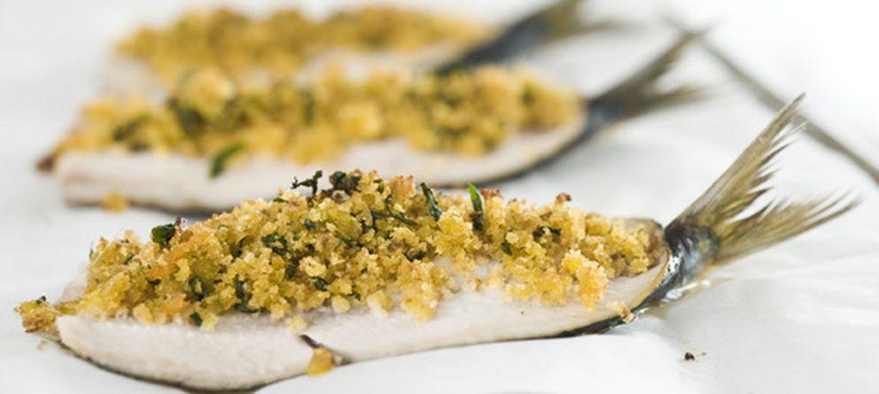 Gastronom a la maruca cocina santanderina en madrid noticias de gastronom a - La cocina madrid ...