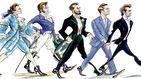 Cómo ha evolucionado el gentleman a lo largo de los siglos