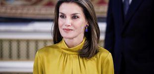 Post de Agenda de la familia real: una visita a Murcia y dos reuniones para doña Letizia