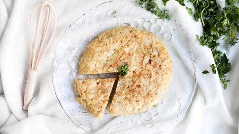 La receta imprescindible: tortilla de patatas con cebolla