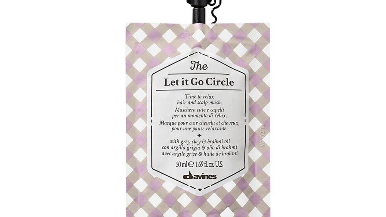 Let it Go Circle de Davines.
