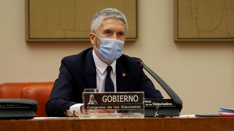 Marlaska, superviviente: el ministro del PSOE peor valorado y sin recambio claro