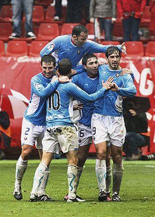 Foto: Con su empate ante Osasuna, el Sporting confirma que sin Preciado tampoco gana