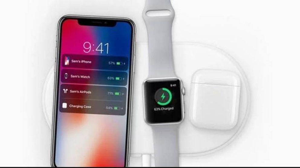 Apple tira la toalla con AirPower: cancela el proyecto de su cargador inalámbrico