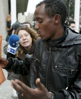 Foto: Chema Martínez critica duramente la absolución de Bezabeh y pide ¡tolerancia cero con los tramposos!