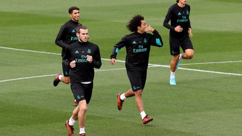 Zidane echa el freno a Bale: o al 100% o nada
