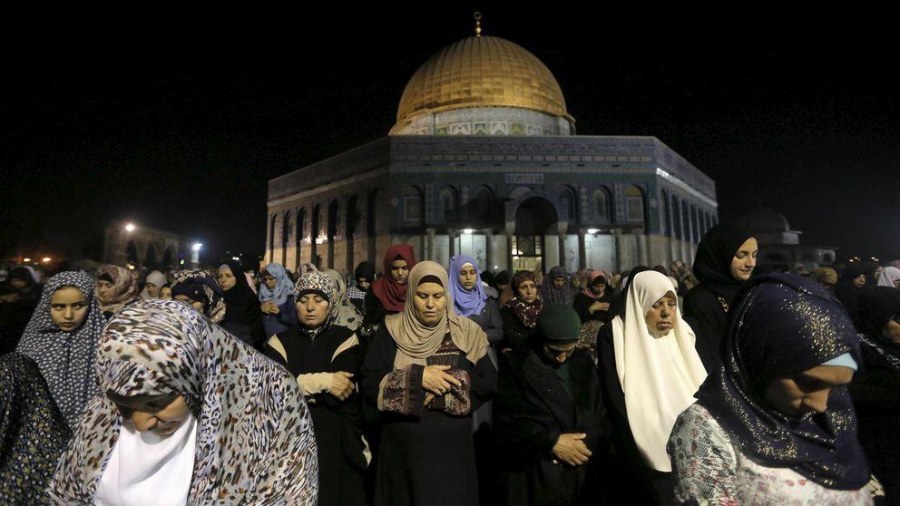 ¿Qué sucede con el Monte del Templo/Explanada de las Mezquitas?