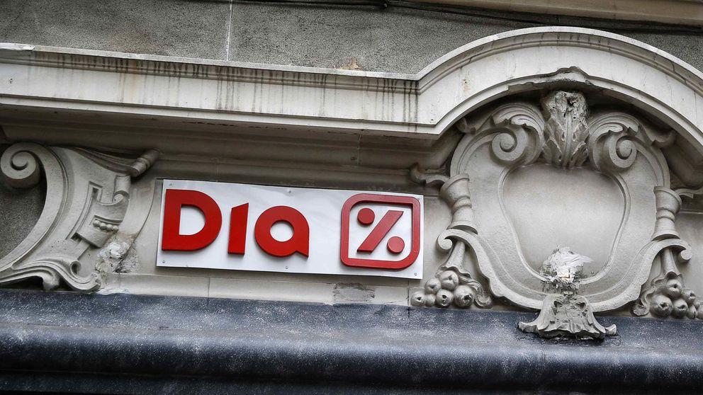 Dia se une a Auchan, Casino y Metro para negociar con proveedores