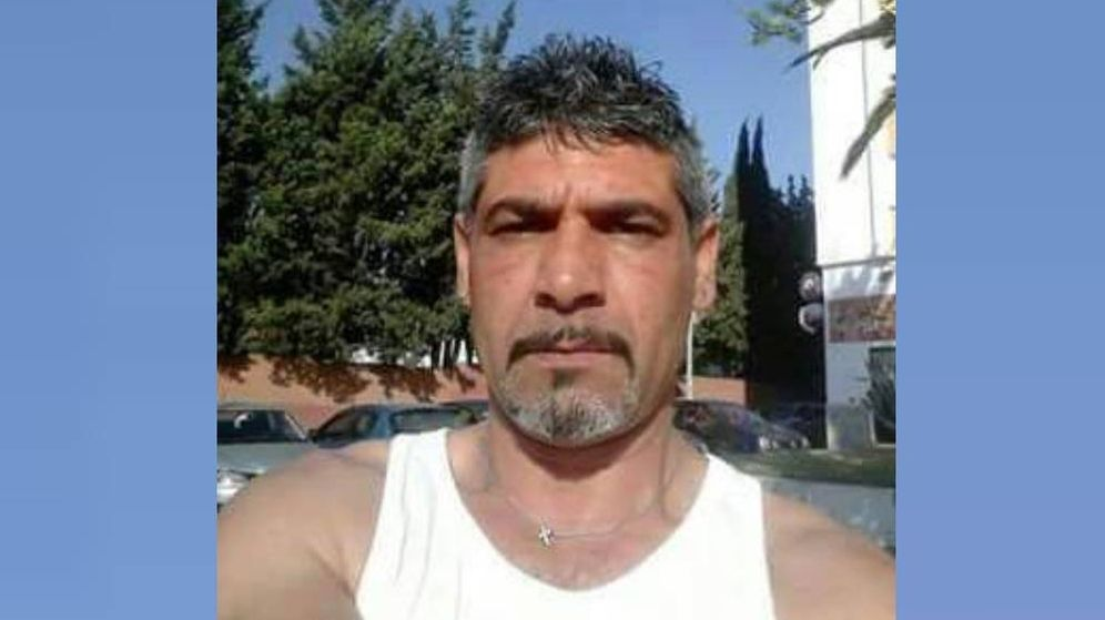 Foto: Bernardo Montoya, el principal sospechoso del asesinato de Laura Luelmo.