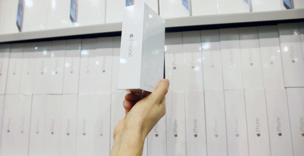 Foto: Lo confieso: soy un 'fanboy' de Apple