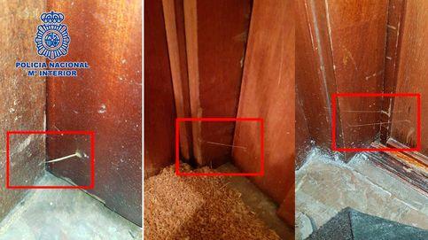 La Policía avisa del nuevo truco que usan los ladrones para marcar casas