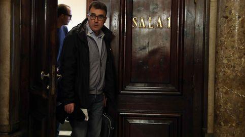 La jueza del 1-O solicita que se investigue al exsecretario de Hacienda Lluis Salvadó