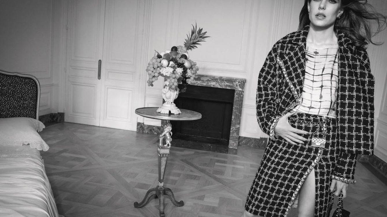 El club de lectura de Chanel y Carlota Casiraghi, la cita que no te puedes perder