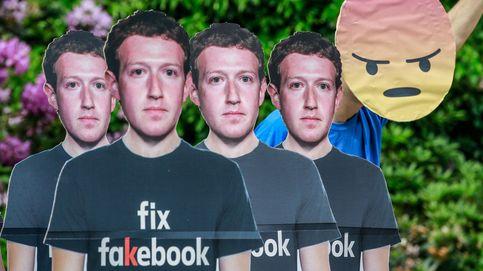 Datos filtrados de 500 millones de usuarios de Facebook reaparecen en internet