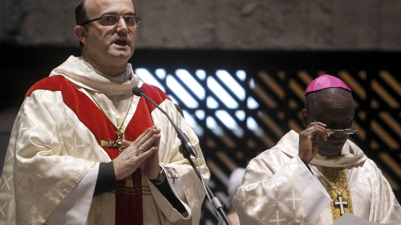 ¿Cuánto cuesta a los vascos la retransmisión de las misas en ETB? 257.357 euros al año