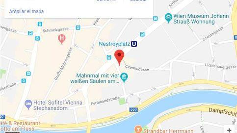 Tres heridos en un ataque de cuchillo en un céntrico barrio de Viena