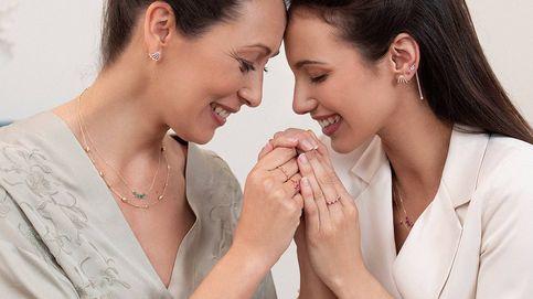 Las joyas para acertar con el regalo de las madres modernas y actuales