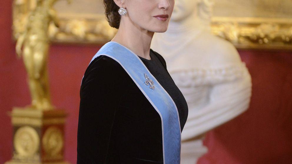 El incierto futuro de la tiara Niarchos de doña Sofía: ¿se la prestará algún día a Letizia?