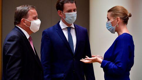 Más allá de Holanda. ¿Qué pintan tres países socialdemócratas entre los 'frugales' de la UE?