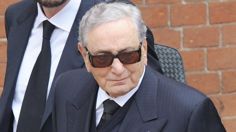 Foto: Fallece Michele Ferrero, el hombre más rico de Italia y padre de la famosa Nutella
