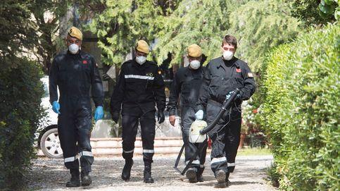El Ejército no usará aviones para fumigar poblaciones contra el coronavirus