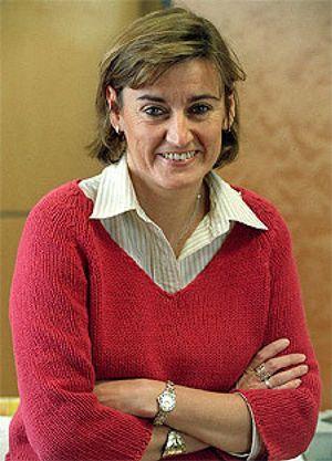 Gloria Hernández (ex directora del Tesoro) abandona Banco Pastor para fichar por Bankinter