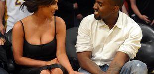 Post de Todas las veces que Kim Kardashian ha apoyado las locuras de Kanye West