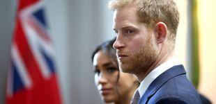 Post de El último desencuentro de Isabel II y Meghan Markle que tiene que ver con el joyero real