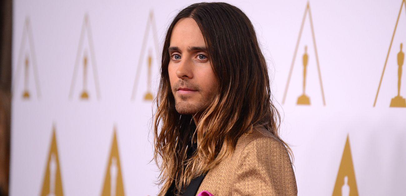 Foto Jared Leto, el hombre con el pelo más deseado (Foto I.C