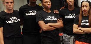 Post de El equipo de la WNBA que está en campaña contra su dueña (y senadora republicana)