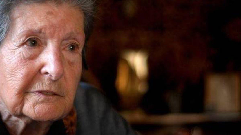 Fallece Paquita Gorroño, 'la Pasionaria de Rabat' exiliada del franquismo