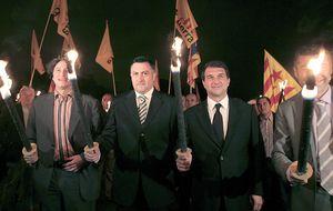 Laporta prendió la mecha, Rosell la avivó y Bartomeu politiza el Barça