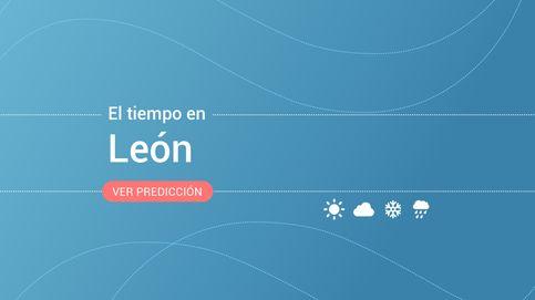 El tiempo en León: previsión meteorológica de hoy, martes 12 de octubre